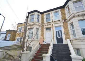 Thumbnail 1 bed flat to rent in Clarendon Road, Cliftonville