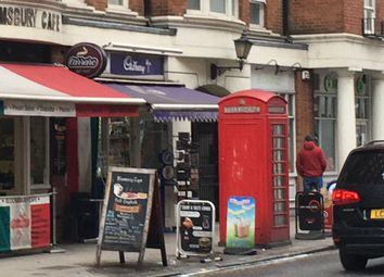 Thumbnail Retail premises to let in Bloomsbury Way, London