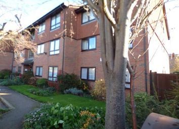 1 bed flat for sale in Holmleigh Court, Ponders End, Enfield, Middlesex EN3
