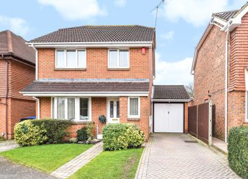 Thumbnail 3 bed property for sale in Chaffinch Close, Tilehurst, Reading