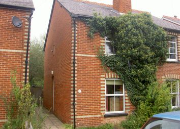 Thumbnail 3 bed semi-detached house to rent in New Cottages, Vapery Lane