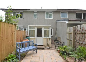 Thumbnail 2 bed terraced house to rent in Wulphere Close, Dunkeswell, Honiton, Devon
