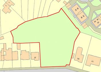 Thumbnail Land for sale in Wilton Road, Crumpsall, Manchester