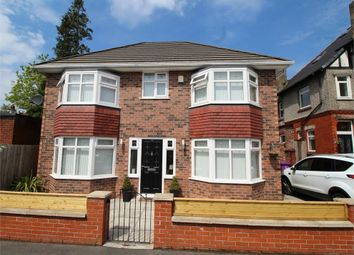 3 bed detached house for sale in Limedale Road, Mossley Hill, Liverpool, Merseyside L18