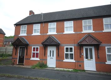 Thumbnail 1 bed flat to rent in Stonebridge Close, Aqueduct, Telford