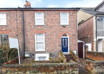 Thumbnail 4 bedroom semi-detached house for sale in Argyle Street, Reading, Berkshire