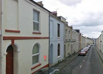 Thumbnail 3 bed town house to rent in Nelson Street, Plymouth