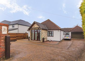 Thumbnail 4 bedroom detached house to rent in Church Road, Stow-Cum-Quy, Cambridge