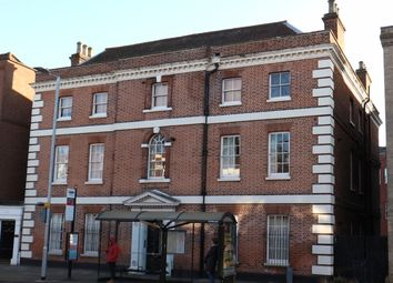 Thumbnail Studio to rent in Crouch Street, Colchester