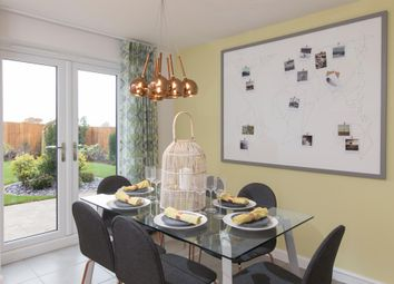 """Thumbnail 3 bedroom end terrace house for sale in """"Maidstone"""" at The Long Shoot, Nuneaton"""
