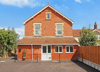 Thumbnail 2 bed flat for sale in Petticoat Lane, Dilton Marsh, Westbury