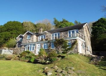 Thumbnail 4 bed property to rent in Glanrafon, Corwen