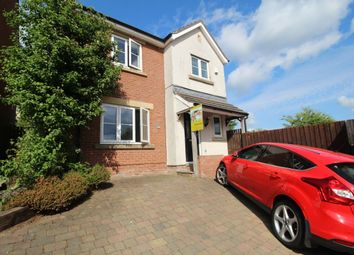 Thumbnail 3 bed detached house for sale in Alexandra Drive, Carlisle