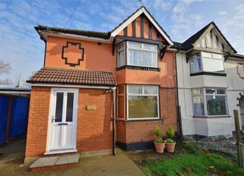 Thumbnail 3 bedroom semi-detached house for sale in Bushey Mill Crescent, Watford