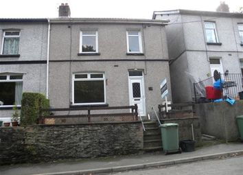 Thumbnail 3 bed property to rent in Wood View, Crumlin, Newport