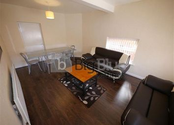 Thumbnail 5 bedroom property to rent in 17 Mayville Road, Hyde Park, Five Bed, Leeds