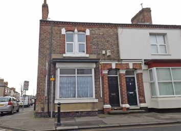 Thumbnail 3 bedroom end terrace house for sale in Westbury Street, Thornaby, Stockton-On-Tees, North Yorkshire
