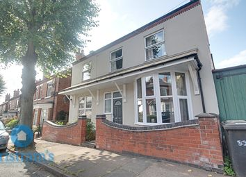 Thumbnail 3 bed detached house for sale in Birley Street, Stapleford, Nottingham