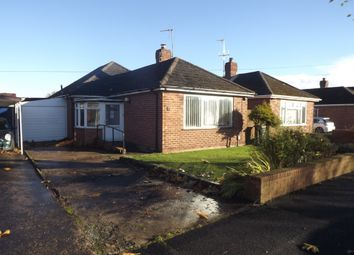 Thumbnail 3 bed detached bungalow for sale in Gleneagles Road, Great Sutton, Ellesmere Port