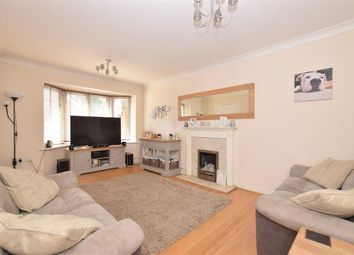 3 bed semi-detached house for sale in Nicolson Close, Tangmere, Chichester, West Sussex PO20