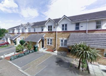 Thumbnail 2 bed terraced house to rent in Richard House Drive, Beckton, London