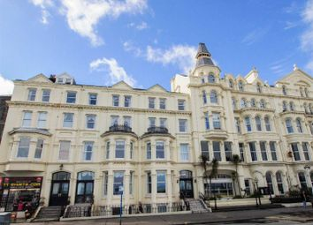 Thumbnail 1 bed flat for sale in Harris Promenade, Douglas, Isle Of Man