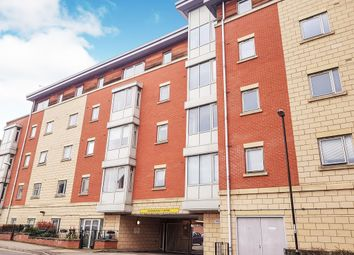 Thumbnail 2 bed flat to rent in Upper York Street, Earlsdon, Coventry