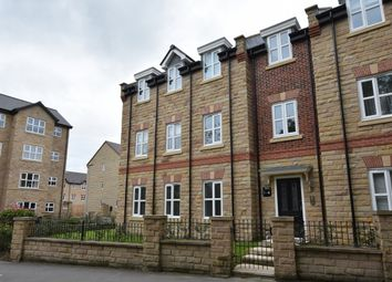Thumbnail 1 bed flat for sale in 2 Edward Drive, Clitheroe