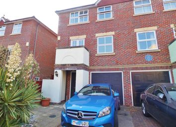 Ratton Road, Eastbourne BN21. 3 bed semi-detached house