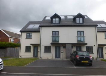 Thumbnail 3 bed property to rent in Llys Y Foryd, Kidwelly