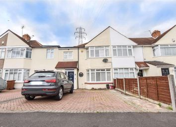 Thumbnail 3 bed terraced house for sale in Howard Avenue, Bexley