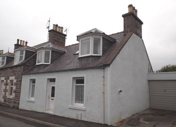 Thumbnail 3 bed semi-detached house for sale in Reidhaven Street, Cullen, Buckie