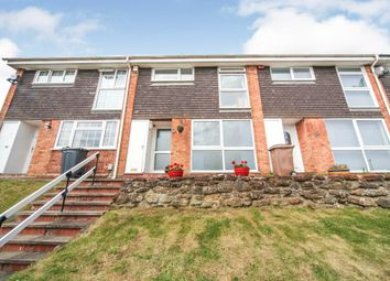 Thumbnail 3 bed terraced house for sale in Buchanan Drive, Luton