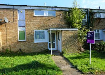 3 bed terraced house for sale in Grasmere Green, Wellingborough NN8