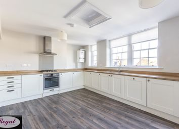 Thumbnail 1 bed flat to rent in Market Street, Sandwich