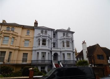 Thumbnail 1 bedroom flat for sale in Cotswold Court, 18 Blackwater Road, Eastbourne