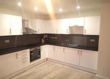 Thumbnail 1 bed flat to rent in 49 Bevois Valley Road, Southampton