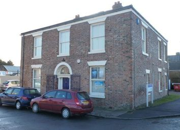 Thumbnail Office to let in Room 3, 26, Flour Square, Grimsby, North East Lincolnshire