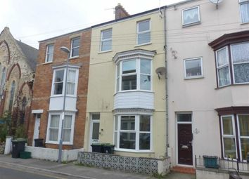 Thumbnail 7 bed terraced house for sale in Derby Street, Weymouth, Dorset