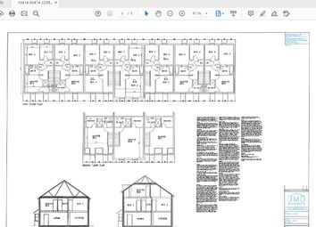 Thumbnail 3 bedroom terraced house for sale in Halfway House, Felinheli, Gwynedd