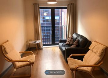 2 bed flat to rent in Oxford Street, Leicester LE1