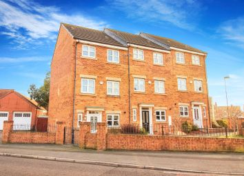 Thumbnail 3 bed semi-detached house for sale in Dukesfield, Shiremoor, Newcastle Upon Tyne