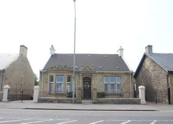 Thumbnail 4 bed detached house for sale in Clark Street, Airdrie, North Lanarkshire
