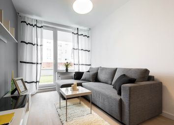 Thumbnail 3 bed flat for sale in Park View, Darwin Street, Birmingham