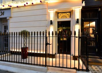 Elizabeth Street, London SW1W