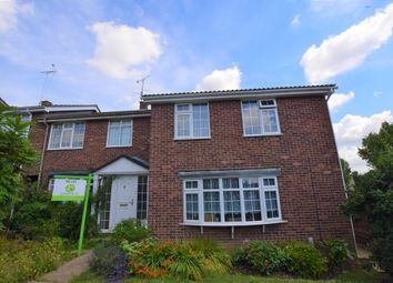 Thumbnail 4 bed terraced house to rent in Avon Way, Colchester