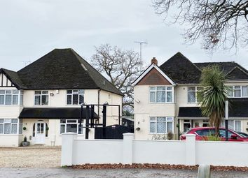 Thumbnail Hotel/guest house for sale in Elizabeth House Hotel, Wokingham Road, Bracknell, Berkshire