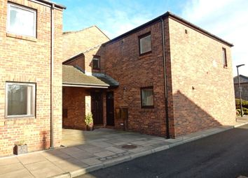 Thumbnail 2 bed flat for sale in Wheelbarrow Court, Scotby, Carlisle