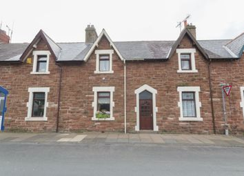 Thumbnail 2 bed terraced house for sale in North Row, Barrow-In-Furness