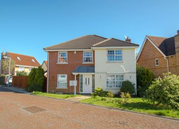 Thumbnail 4 bedroom detached house for sale in Calford Drive, Haverhill